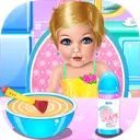 Game Baby Care