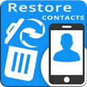 recovery of deleted contacts