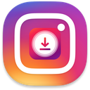 Download in the Intagram
