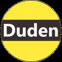 دیکشنری آلمانی دودن + تلفظ انسانی