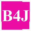 کدهای پیشرفته b4j