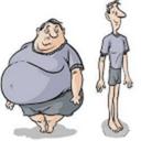 رژیم لاغری و چاقی در 15روز (کامل)