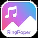 آهنگ زنگ و تصویر زمینه | RingPaper