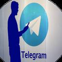 آنتی ریپورت و ضد هک تلگرام