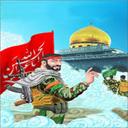 مدافع حرم--رضا نریمانی صوتی زیبا