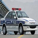 اژیر پیشرفته پلیس