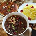 دستور پخت انواع خورشت ایرانی