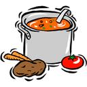 پخت انواع سوپ{قارچ و جو}و...