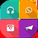 گوشی هوشمند من (حسگر پیشرفته)