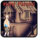 Parand hotel