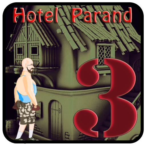 Parand hotel - Episode III (end)