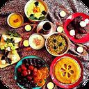 غذاهای رمضان