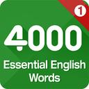 4000 لغات ضروری زبان انگلیسی ۱