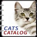 کاتالوگ گربه ها