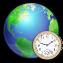 ساعت کشورهای جهان