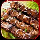 آموزش انواع کباب و غذاهای گوشتی