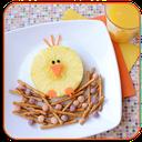 آموزش انواع غذای کودک و نوزاد