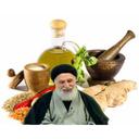 نسخه های استاد ضیائی و طب سنتی