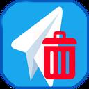 حذف حساب تلگرام(دلیت اکانت)