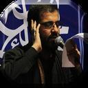 مداحی حاج حسین سیب سرخی 95