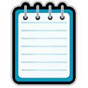 دفترچه یادداشت فارسی حرفه ای(جدید)
