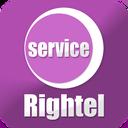 Rightel service