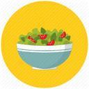آموزش آشپزی (سالادها)