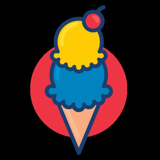 طرز تهیه انواع بستنی