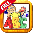 آموزش کودکان الفبا اعداد رنگها...
