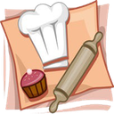 کیک و شیرینی با سارا خانوم