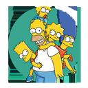 خانواده سیمپسون-بارت خوش دست