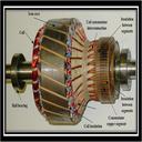 سیم پیچی کامل موتور سه فاز