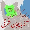 برنامه گردشگری استان آذربایجان شرقی