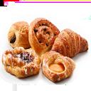 دنیای شیرینی ها