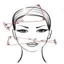 آموزش اصلاح صورت