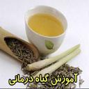 گیاه درمانی(شفابخش)