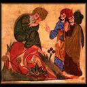 شیخ و مریدان