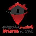 شیراز سرویس اپلیکیشن درخواست خدمات