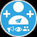 ممبر و بازدید تلگرام تله گلوری