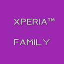 (XPERIA FAMILY (in app)