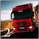 King of the road Actros 2