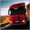 King of the road Actros