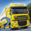 سلطان جاده ها : Daf XF 2