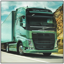 Low Gear FH16