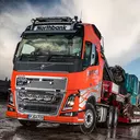 OverSize Cargo : FH16