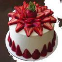 آموزش تهیه ده کیک متنوع و میوه ای