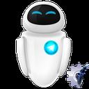 Telegram Hidden Robots
