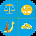 محاسبات قضایی(کارشناسی+دادرسی...)