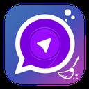 Cleaner Telegram (TeleFile)