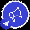 تبادل لینک اتوماتیک کانال تلگرام